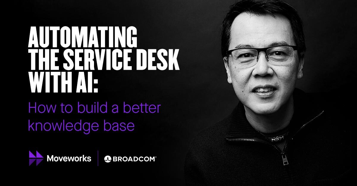 How Broadcom Built a Better Knowledge Base