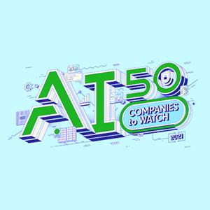 Forbes AI50